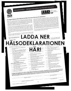 Dokument för vidareutbildning